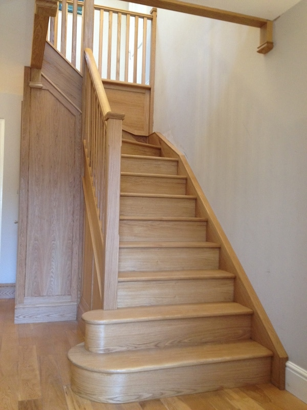 Bespoke Staircases Derby